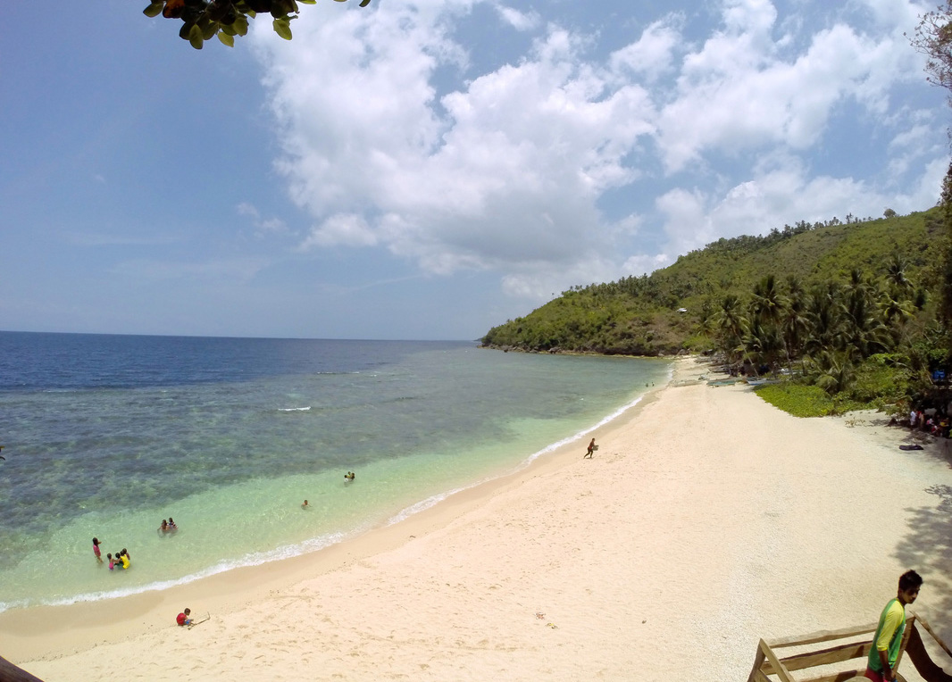 Hermit's Cove Aloguinsan